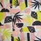 Tissu Canvas Turtles Bath - Katia Fabrics