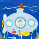 Sac à dos Le sous marin