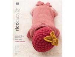 Catalogue tricot Rico Baby 027 - Printemps/été