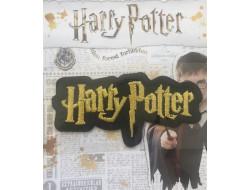 Écusson thermocollant Harry Potter