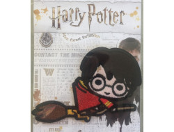 Écusson thermocollant Harry Potter