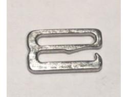 Attache bretelle soutien gorge métal