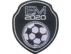 Écusson thermocollant - Football