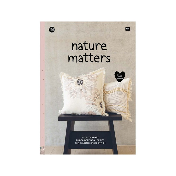 170 - Nature Matters Collection, RICO