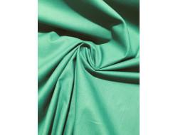 tissu vert jade