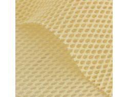 Tissu filet coton bio