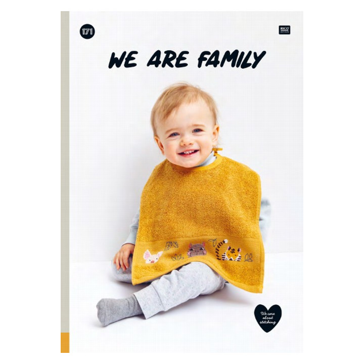 171 - We are Family, Collection RICO