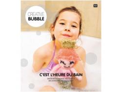 Creative Bubble C'est l'heure du bain