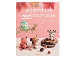 Adorables mini animaux Mango