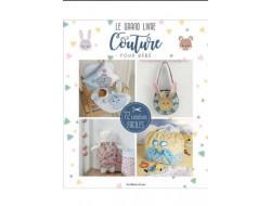 Le grand livre de couture pour bébé