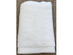Drap de douche 70 x 140  cm - Blanc