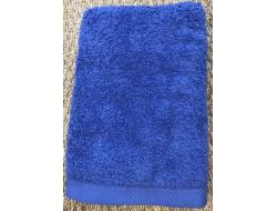 Drap de douche 70 x 140  cm - Bleu roi