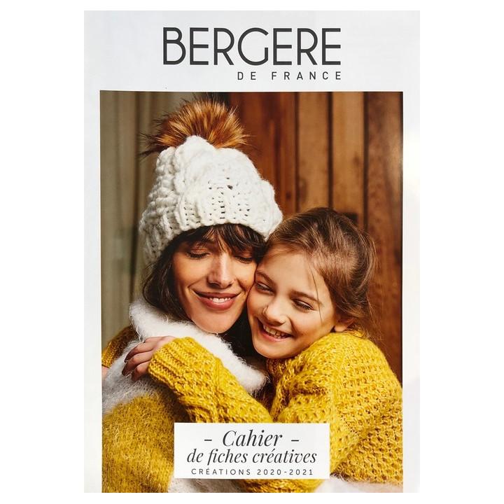 Explications créations 20/21 - Bergère de France