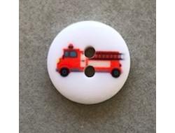 Bouton camion de pompier