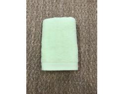 Serviette de toilette 50 x 100 cm - vert