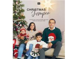 Livre Christmas Jumper- Rico