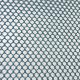 Tissu filet Mesh- Bleu canard