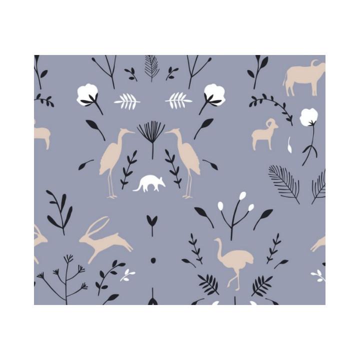 Tissu Sweat countryside - Katia Fabrics
