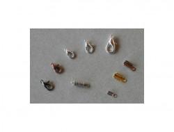 Mousqueton pour bijoux