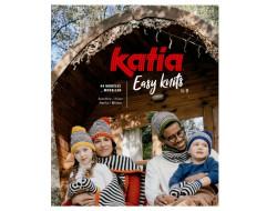 Livre Easy Knits 9 - Katia