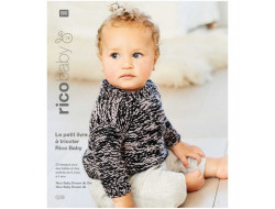 Catalogue tricot Rico Baby 029 - Rico