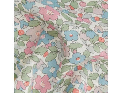 Tissu Liberty Betsy Berry