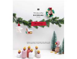 "The lovely world of Ricorumi ""Christmas"""