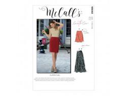 Jupe femme - Mc Call's M8068