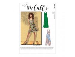 Robe femme - Mc Call's M8065