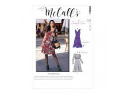 Robe femme - Mc Call's M8064