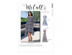 Robe femme - Mc Call's M8062