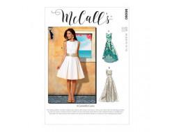 Robe femme - Mc Call's M8060