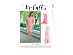 Robe femme - Mc Call's M8053