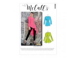 Veste femme - Mc Call's M8048