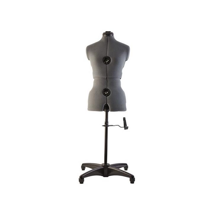 Mannequin Couture Ajustable Taille 34 42 Mercerie Floriane