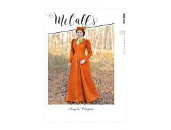 Manteau femme - Mc Call's M8123