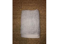 Serviette de toilette 50 x 100 cm - Gris