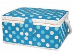 Boîte à couture  30x15x23 cm