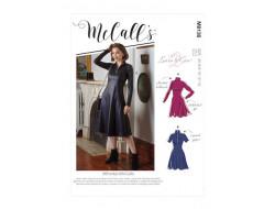 Robe femme - Mc Call's M8138