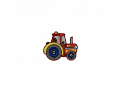 Ecusson thermocolant - Tracteur