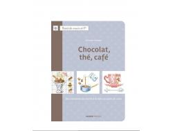 Point de croix et Cie, Chocolat, thé, café