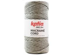 Fil macramé cord Katia