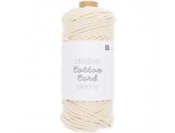 Fil macramé Creative Cotton Cord Skinny RICO
