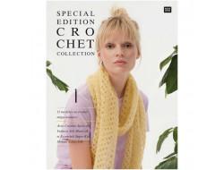 Livre Spécial Crochet - Rico