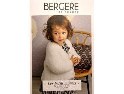 Magazine 40 Les petits mômes - Bergère de France