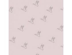 Tissu Mousseline Fly with me - Katia Fabrics