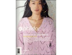 Magazine 197 Sous le soleil exactement ! Phildar