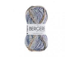 Fil Lumière Bergère de France 95%Coton 3%Polyamide 2%Polyester