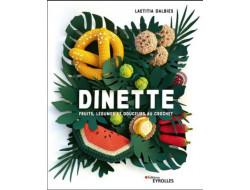 Dinette Fruits légumes & Douceurs au crochet