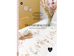174 - Livre point de croix Transformation, RICO